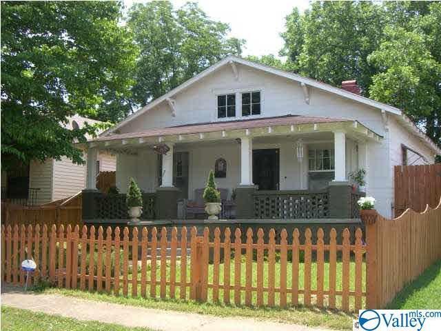 804 Stevens Avenue, Huntsville, AL 35801 (MLS #1113641) :: The Pugh Group RE/MAX Alliance