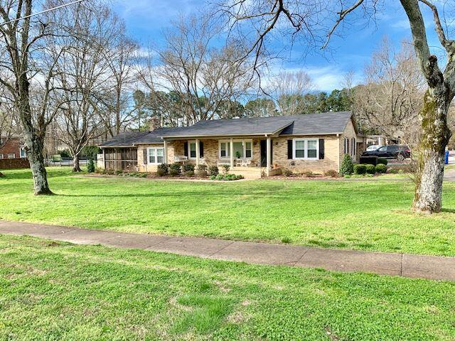 807 E Forrest Street, Athens, AL 35611 (MLS #1113739) :: Amanda Howard Sotheby's International Realty