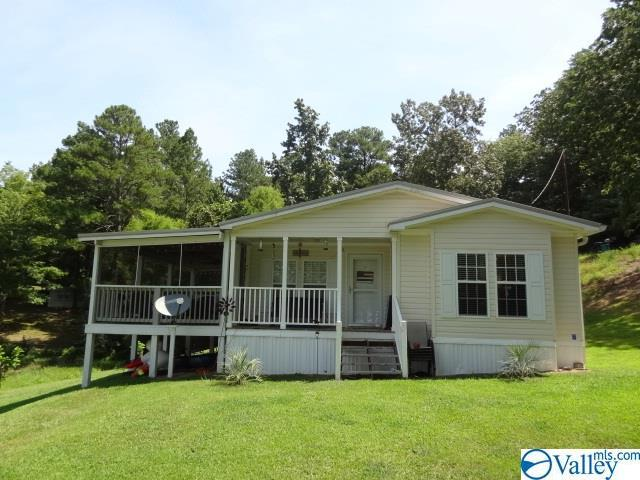 206 County Road 874, Crane Hill, AL 35053 (MLS #1113852) :: Capstone Realty