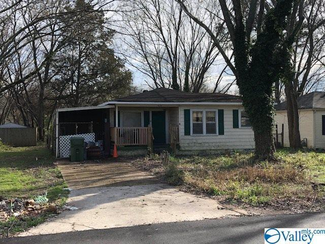 1630 NE Mckinley Avenue, Huntsville, AL 35801 (MLS #1113927) :: RE/MAX Distinctive | Lowrey Team