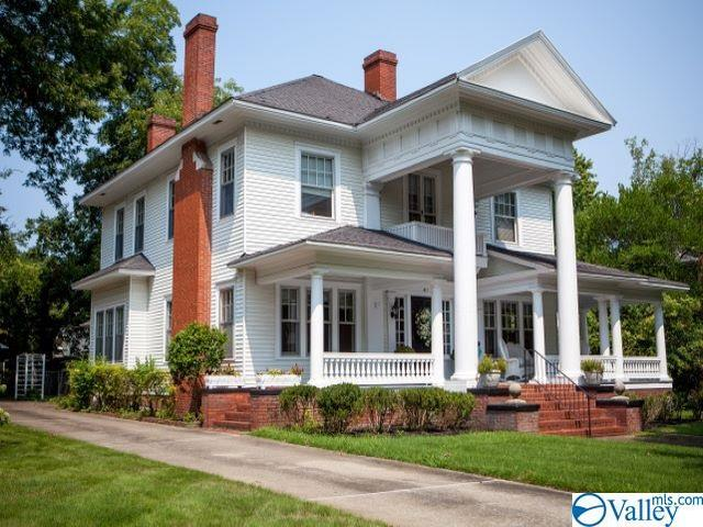 415 Turrentine Avenue, Gadsden, AL 35901 (MLS #1114298) :: Amanda Howard Sotheby's International Realty
