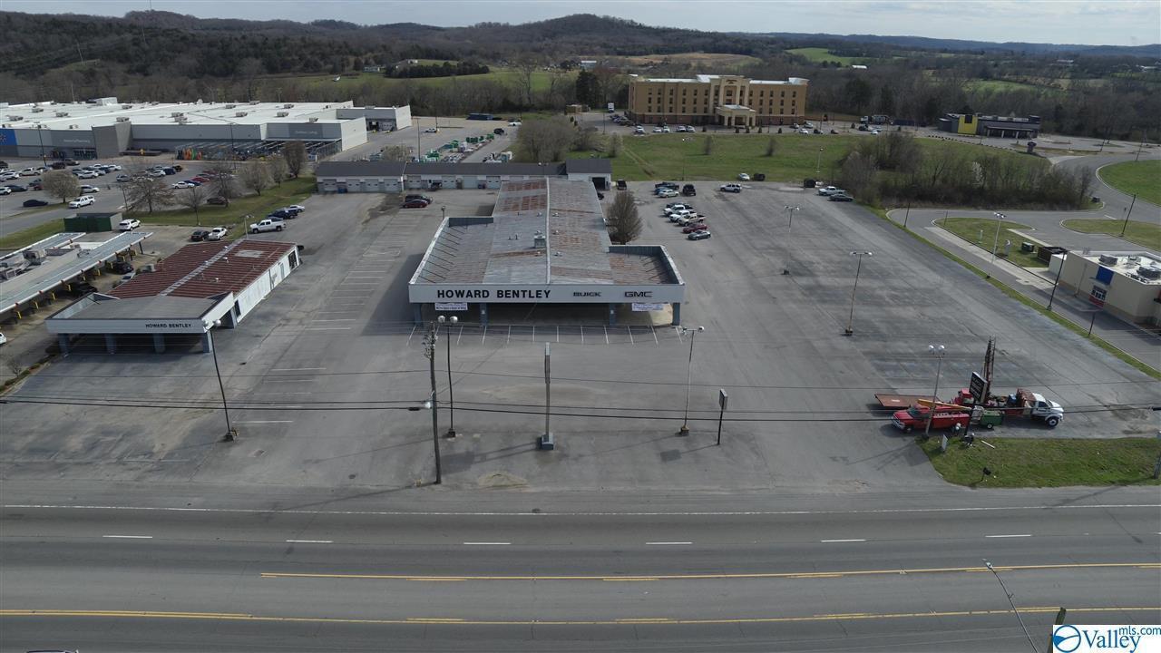 1230 Huntsville Hwy - Photo 1