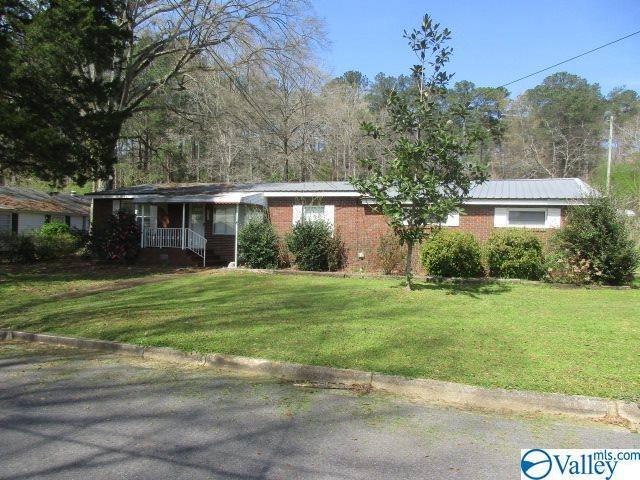 2054 Mayfield Drive, Gadsden, AL 35901 (MLS #1114360) :: Amanda Howard Sotheby's International Realty