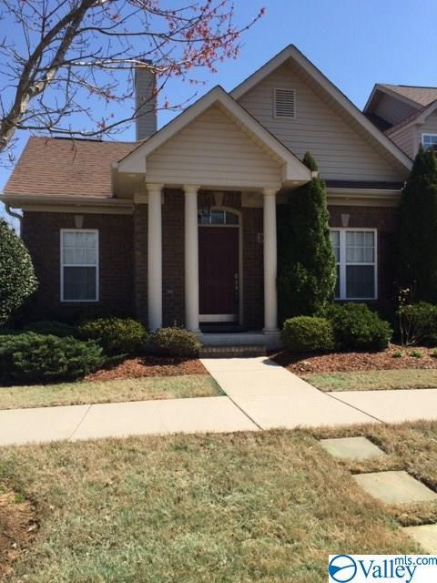 1077 Binding Branch, Huntsville, AL 35806 (MLS #1114515) :: Capstone Realty