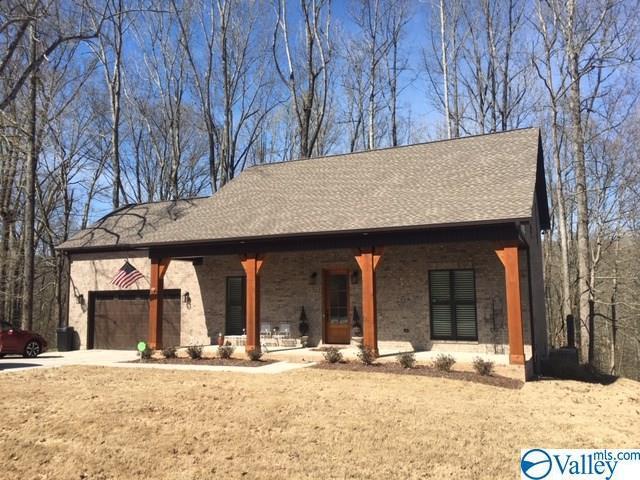 18199 Sulphur Creek Drive, Elkmont, AL 35620 (MLS #1114770) :: Amanda Howard Sotheby's International Realty
