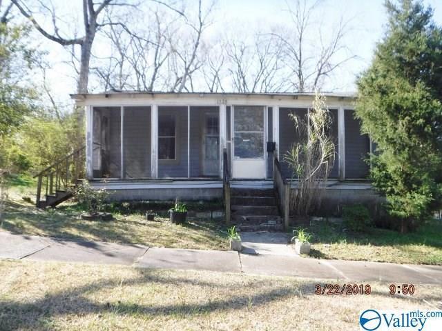 1528 Hill Avenue, Gadsden, AL 35901 (MLS #1114892) :: Legend Realty
