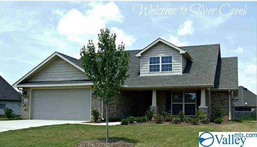 156 Brooklawn Drive, Harvest, AL 35749 (MLS #1115111) :: Capstone Realty