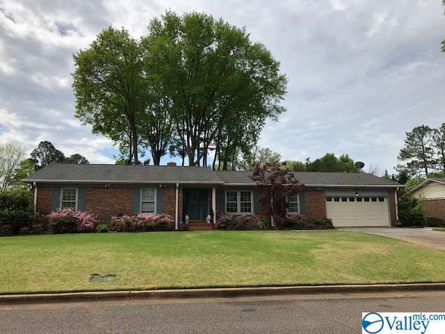 8008 Shereton Road, Huntsville, AL 35802 (MLS #1116298) :: Capstone Realty