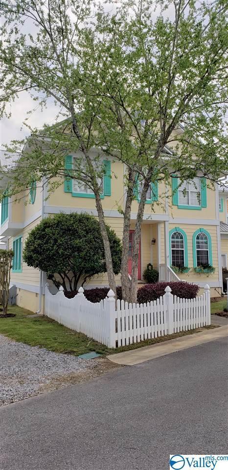 1055 Harbor Point Lane, Gadsden, AL 35907 (MLS #1116326) :: Legend Realty