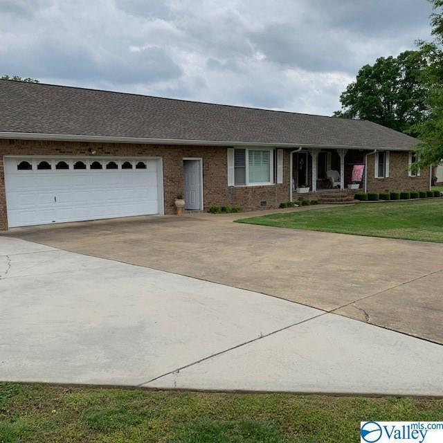 910 E East Alabama Avenue, Albertville, AL 35950 (MLS #1116760) :: Capstone Realty