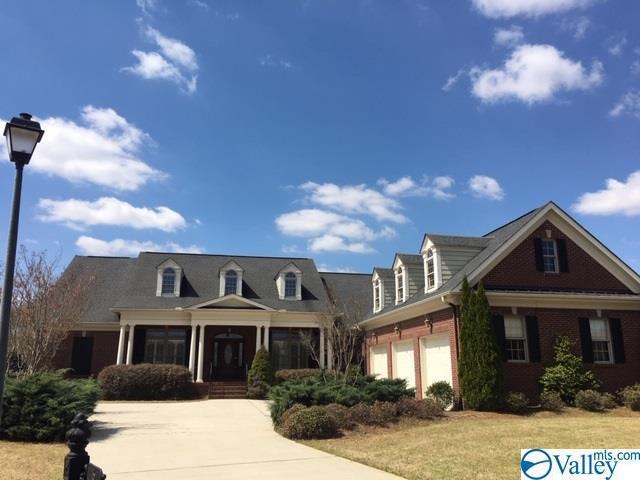6 Winged Court, Huntsville, AL 35824 (MLS #1116811) :: Capstone Realty