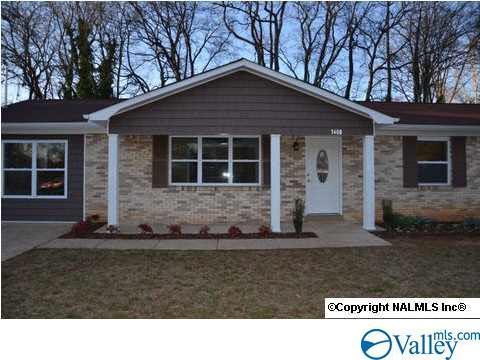 3408 Kennemore Drive, Huntsville, AL 35805 (MLS #1117113) :: Legend Realty