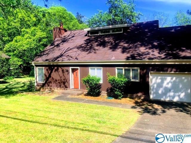 10123 Brandywine Drive, Huntsville, AL 35803 (MLS #1117128) :: Legend Realty
