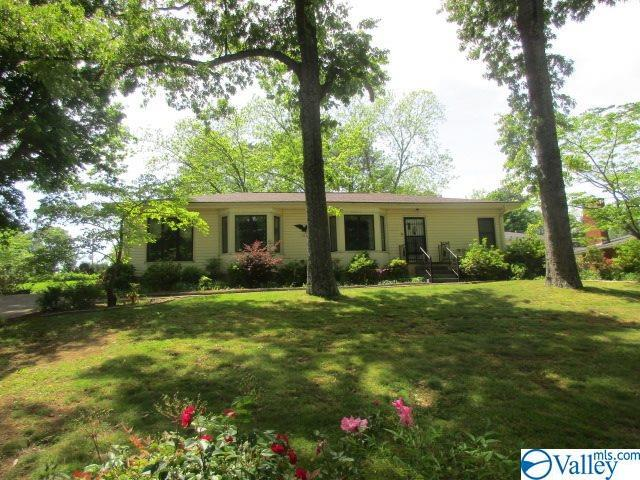 105 Lake Road, Albertville, AL 35950 (MLS #1117573) :: Legend Realty