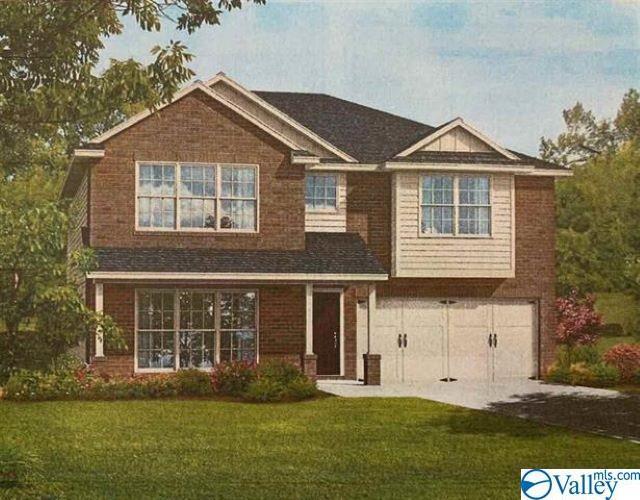 7417 Chaco Street, Owens Cross Roads, AL 35763 (MLS #1117614) :: Capstone Realty