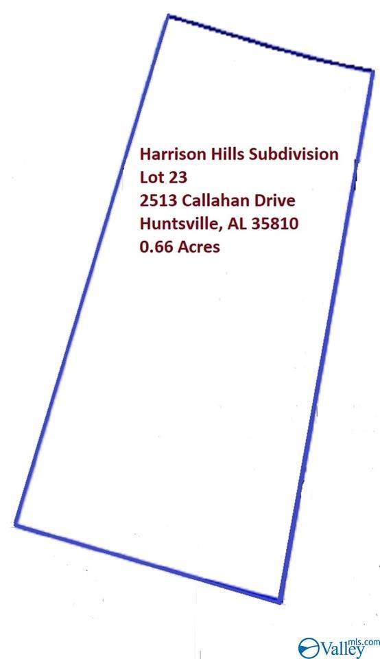 2513 Callahan Drive, Huntsville, AL 35810 (MLS #1117765) :: Intero Real Estate Services Huntsville
