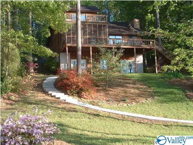 3711 County Road 104, Cedar Bluff, AL 35959 (MLS #1118449) :: Intero Real Estate Services Huntsville