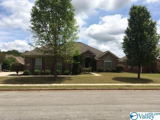 111 Mallard Cove Drive, Madison, AL 35756 (MLS #1118708) :: Intero Real Estate Services Huntsville