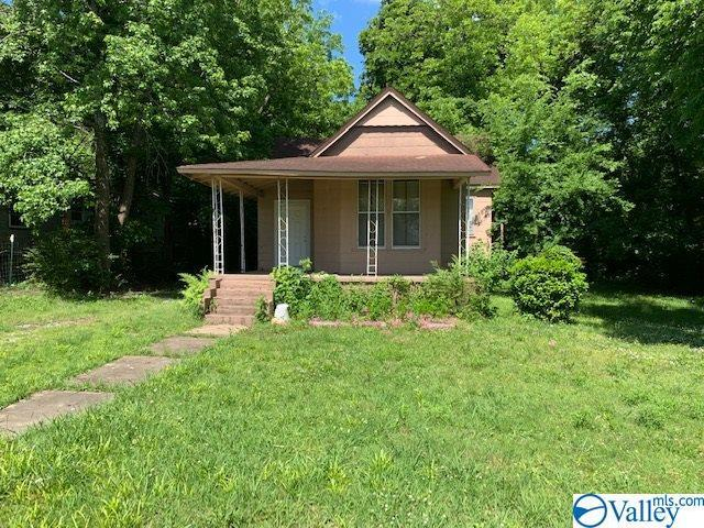 4 N Oak Street, Gadsden, AL 35904 (MLS #1118755) :: Legend Realty
