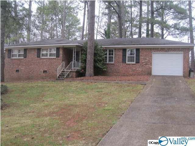 3315 Charleston Avenue, Huntsville, AL 35810 (MLS #1119014) :: Intero Real Estate Services Huntsville