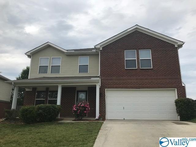 136 Brockton Drive, Madison, AL 35756 (MLS #1119241) :: Eric Cady Real Estate