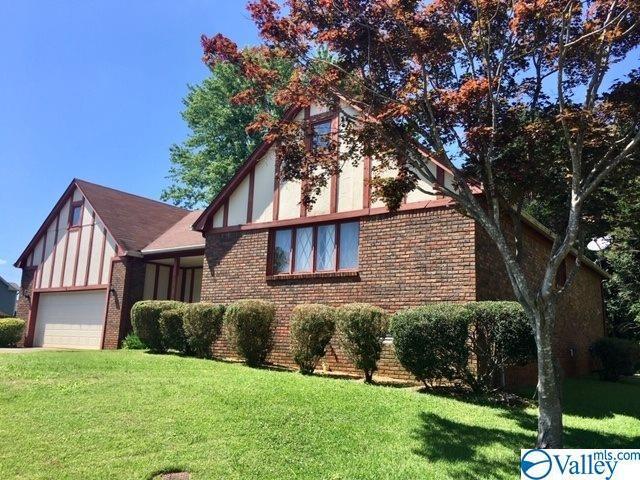6610 Willow Springs Blvd, Huntsville, AL 35806 (MLS #1119431) :: Intero Real Estate Services Huntsville