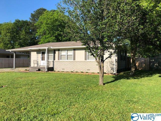 506 Prospect Drive, Hartselle, AL 35640 (MLS #1119739) :: Eric Cady Real Estate