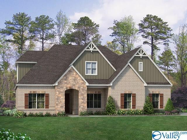 350 Summerglen Road, Madison, AL 35756 (MLS #1119833) :: Weiss Lake Realty & Appraisals