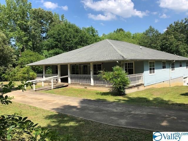 3133 County Road 221, Collinsville, AL 35961 (MLS #1120045) :: Capstone Realty