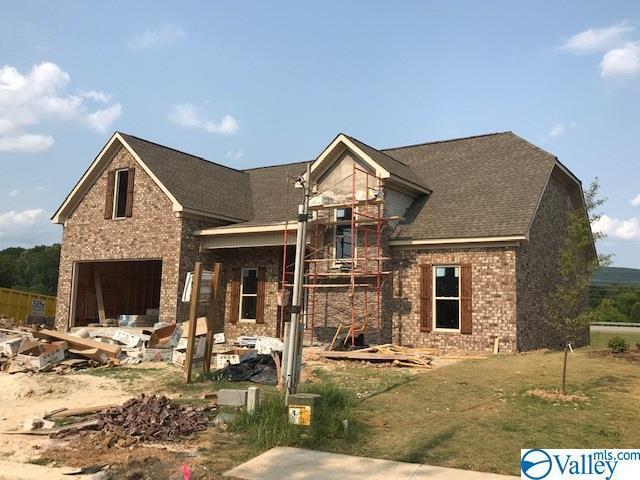 2827 Eastern Shore Drive, Huntsville, AL 35763 (MLS #1120380) :: Intero Real Estate Services Huntsville