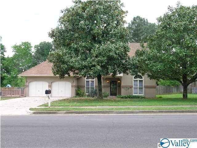 218 Sherry Lynn Place, Harvest, AL 35749 (MLS #1120388) :: Capstone Realty