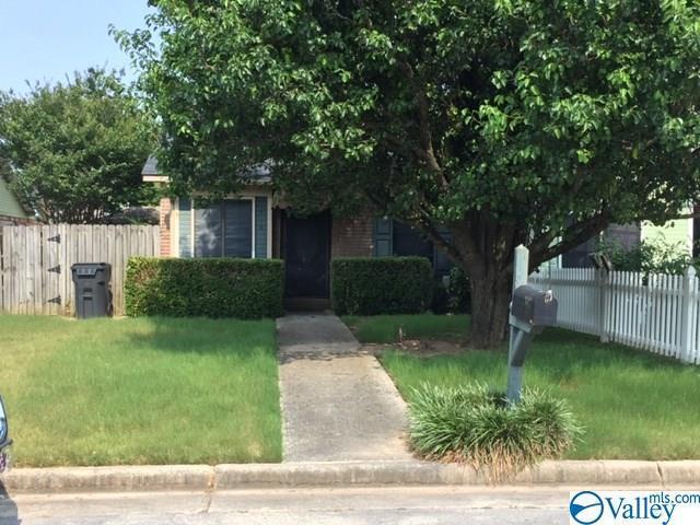 2918 Mcdonald Drive, Decatur, AL 35603 (MLS #1120847) :: Amanda Howard Sotheby's International Realty
