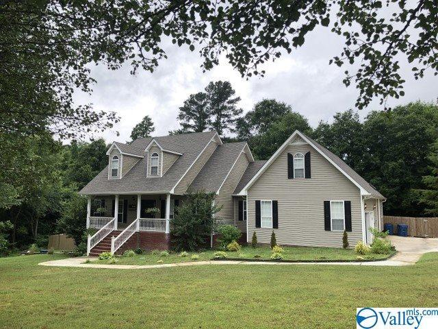 310 Smalley Drive, Arab, AL 35016 (MLS #1120930) :: Amanda Howard Sotheby's International Realty