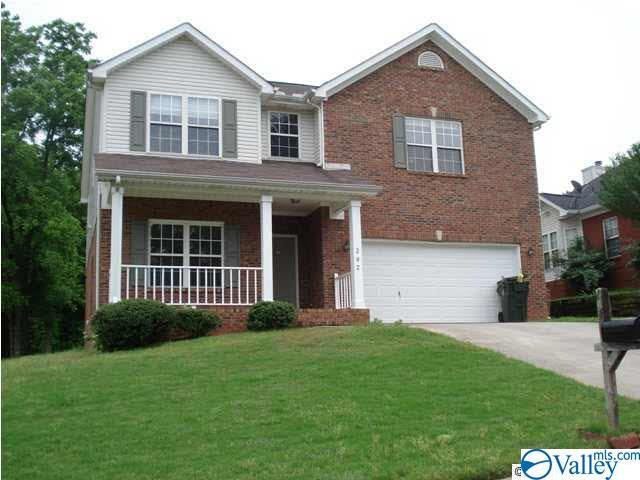 202 Bridgeway Circle, Madison, AL 35758 (MLS #1121602) :: Intero Real Estate Services Huntsville