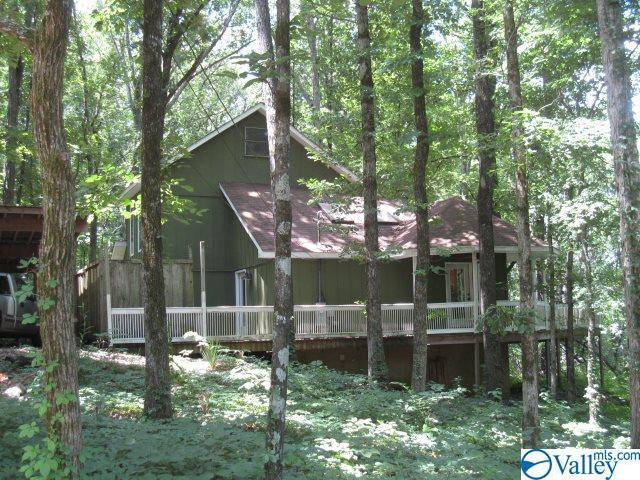 473 Shagbark Trail, Somerville, AL 35670 (MLS #1122452) :: Amanda Howard Sotheby's International Realty