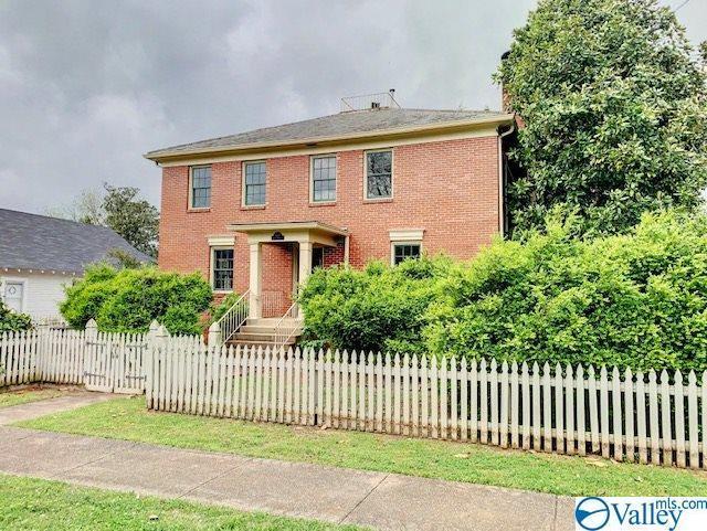 100 S Houston Street, Athens, AL 35611 (MLS #1123007) :: Eric Cady Real Estate
