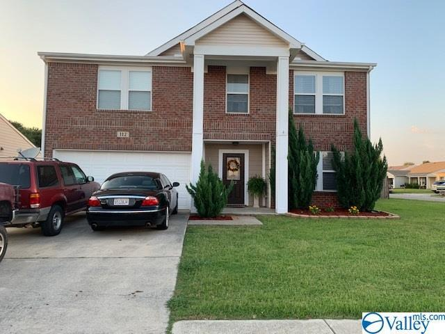 112 Leona Lane, Madison, AL 35757 (MLS #1123085) :: Intero Real Estate Services Huntsville