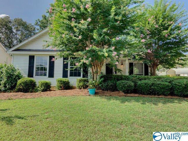 2544 Clovis Road, Huntsville, AL 35803 (MLS #1123105) :: Intero Real Estate Services Huntsville