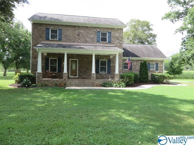 7 M Jones Road, Fayetteville, TN 37334 (MLS #1123187) :: Legend Realty