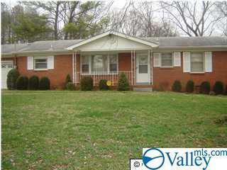 2502 Trail Ridge Road, Huntsville, AL 35810 (MLS #1123565) :: Legend Realty