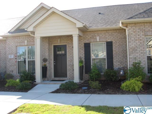 87 Cypress Grove Lane, Huntsville, AL 35824 (MLS #1123582) :: RE/MAX Distinctive   Lowrey Team