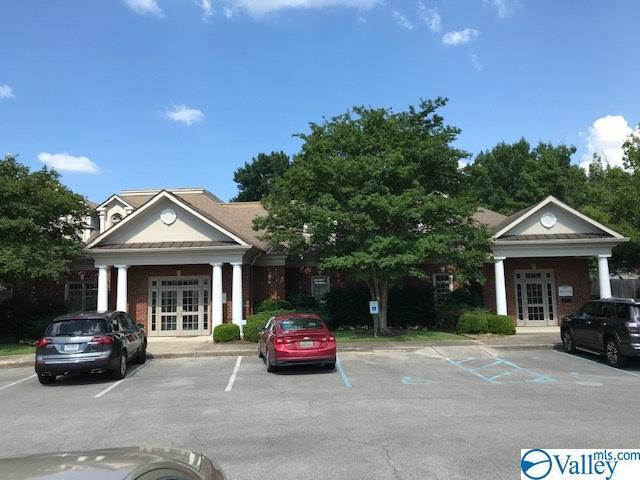 4031 Balmoral Drive Suite B, Huntsville, AL 35801 (MLS #1123619) :: RE/MAX Distinctive | Lowrey Team
