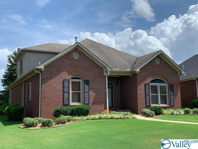 2211 Parkplace Street, Decatur, AL 35601 (MLS #1123747) :: Eric Cady Real Estate