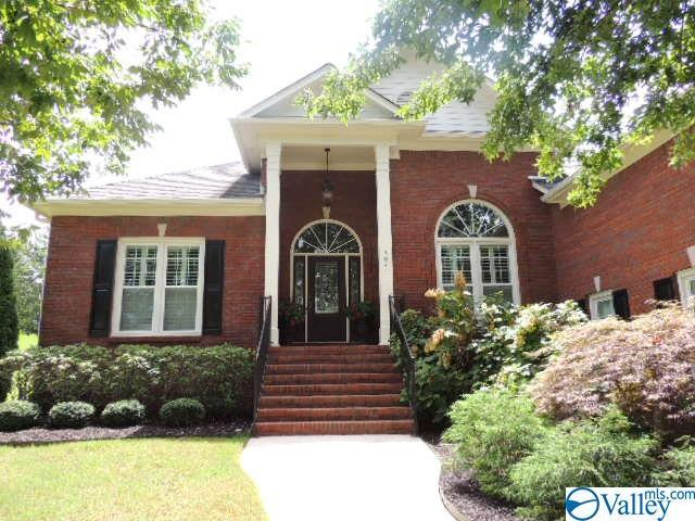 3047 Augusta Trace, Owens Cross Roads, AL 35763 (MLS #1123832) :: The Pugh Group RE/MAX Alliance