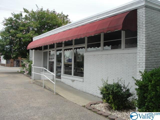 623 Walnut Street, Gadsden, AL 35901 (MLS #1123852) :: Intero Real Estate Services Huntsville