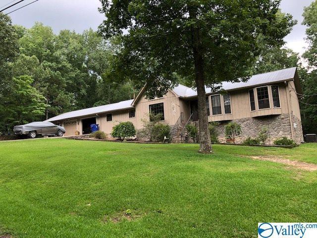 640 Glenn Gap Road, Gadsden, AL 35901 (MLS #1123951) :: Intero Real Estate Services Huntsville