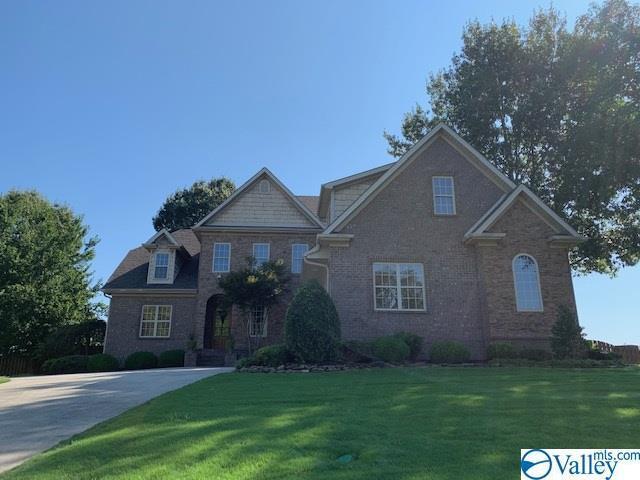 23277 Piney Creek Drive, Athens, AL 35613 (MLS #1124302) :: Intero Real Estate Services Huntsville