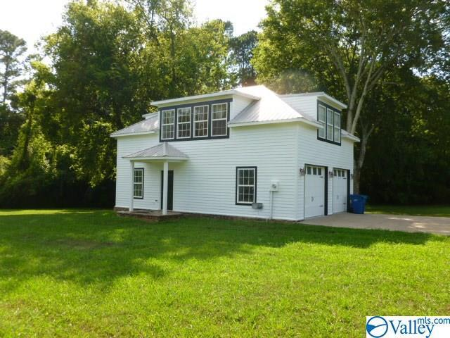 476 Buck Island Drive, Guntersville, AL 35976 (MLS #1124374) :: Amanda Howard Sotheby's International Realty