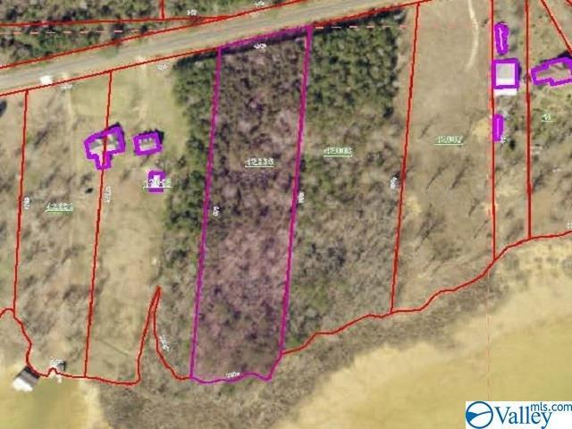 Lot 1 County Road 686, Cedar Bluff, AL 35959 (MLS #1124378) :: Amanda Howard Sotheby's International Realty