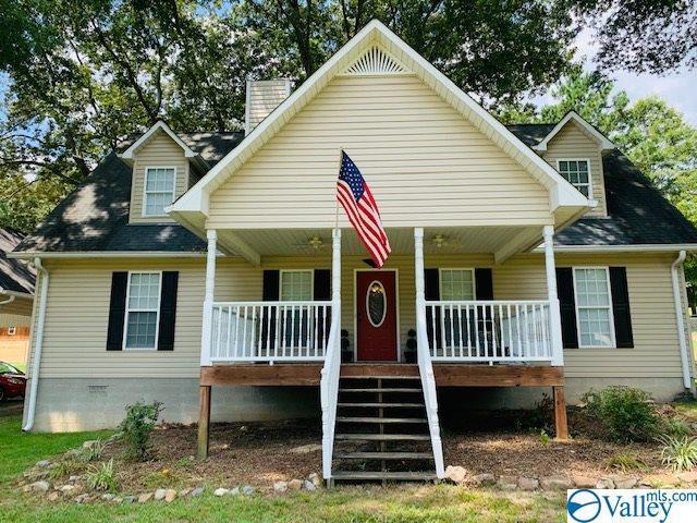 35091 Alabama Hwy 75, Oneonta, AL 35121 (MLS #1124683) :: Amanda Howard Sotheby's International Realty
